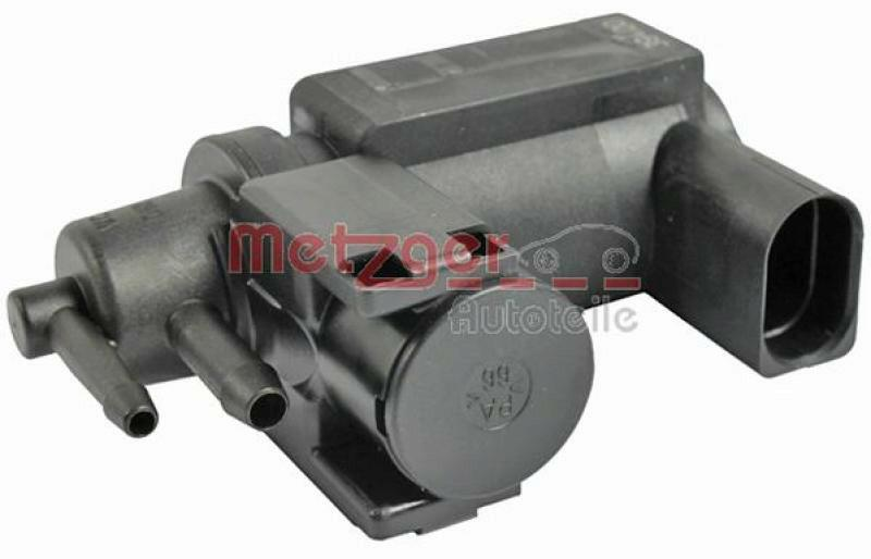 METZGER Druckwandler, Abgassteuerung Original Ersatzteil