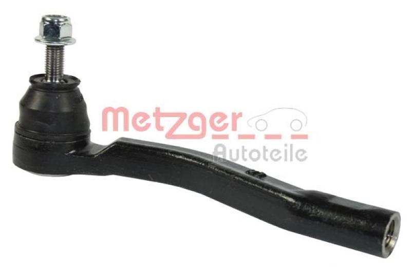 METZGER Spurstangenkopf KIT +