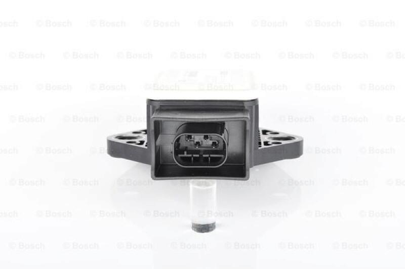 BOSCH Sensor, Längs-/Querbeschleunigung