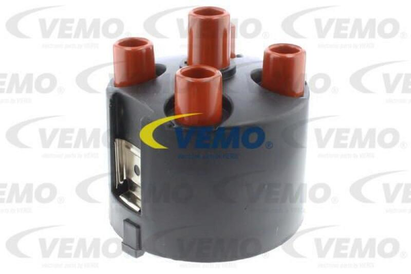 Zündverteilerkappe Original VEMO Qualität
