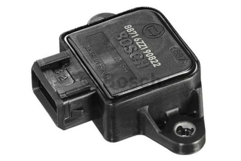 BOSCH Sensor, Drosselklappenstellung