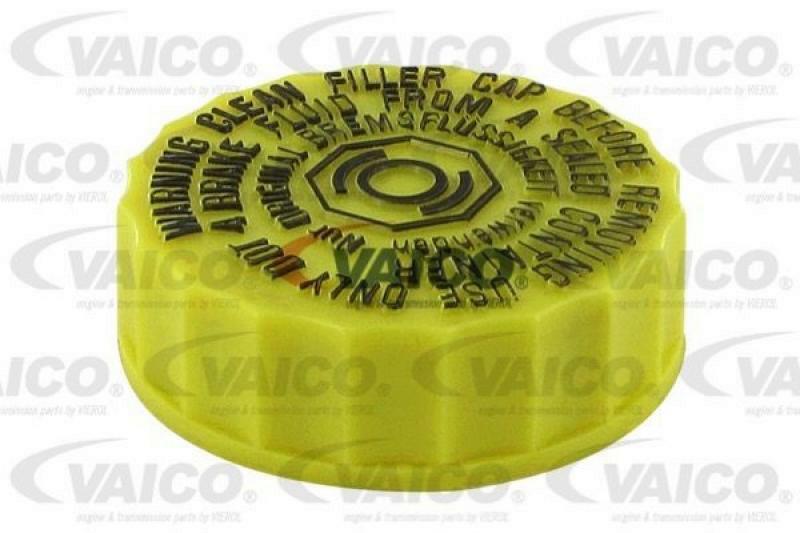 Verschluss, Bremsflüssigkeitsbehälter Original VAICO Qualität