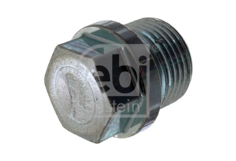 FEBI BILSTEIN Verschlußschraube Ölwanne Ölablassschraube