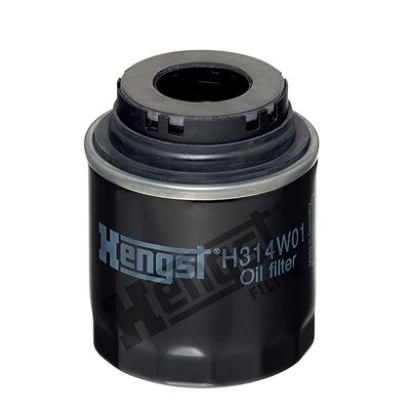 HENGST FILTER Ölfilter