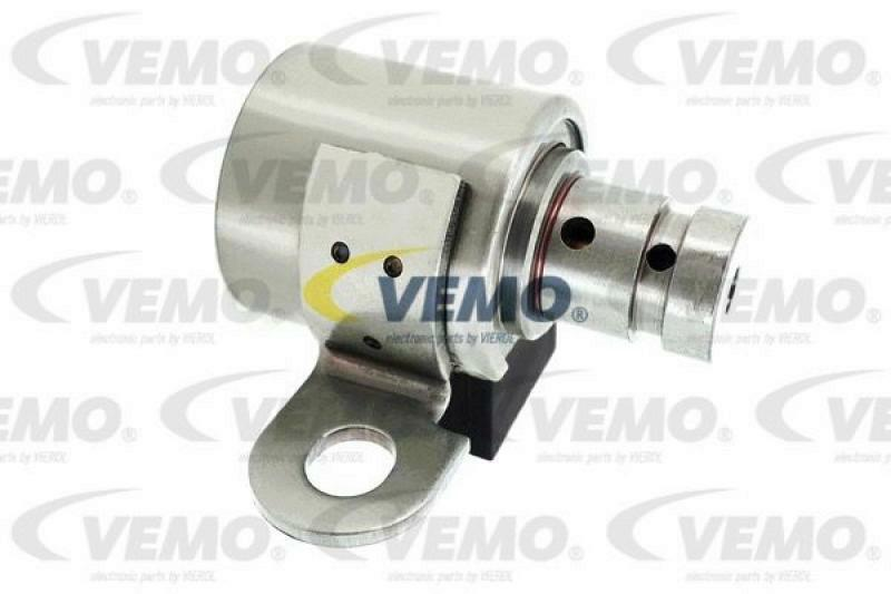 VEMO Schaltventil, Automatikgetriebe Original VEMO Qualität