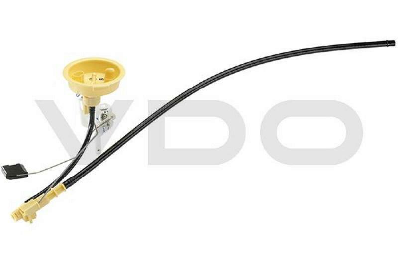 VDO Sensor, Kraftstoffvorrat