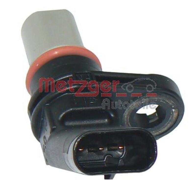 METZGER Sensor, Schaltmodul Original Ersatzteil