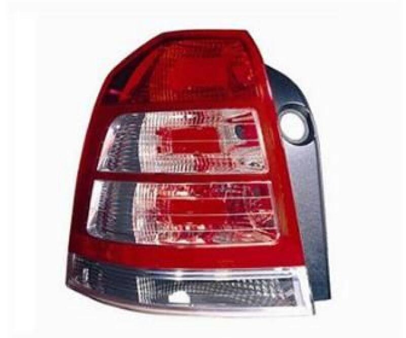 VAN WEZEL Combination Rearlight