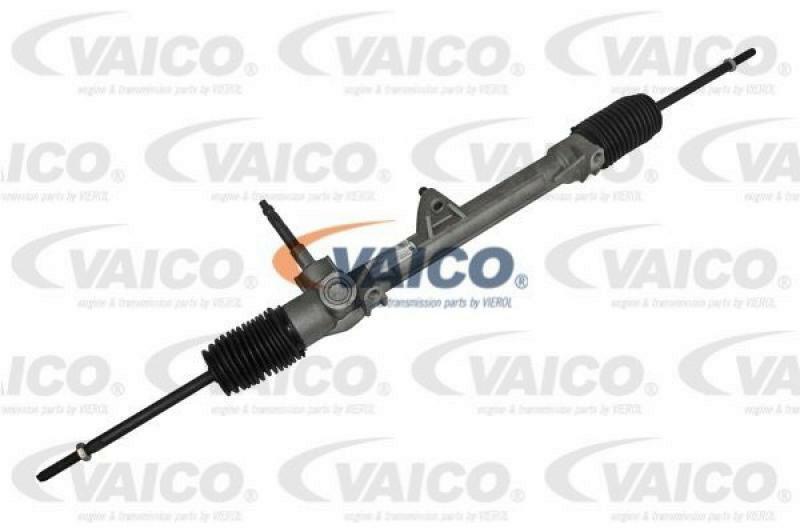 Lenkgetriebe Original VAICO Qualität