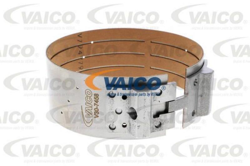 Bremsband, Automatikgetriebe