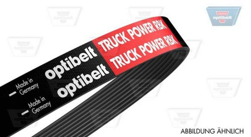 OPTIBELT Keilrippenriemen Optibelt TruckPOWER RBK