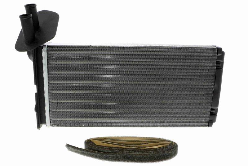 Wärmetauscher, Innenraumheizung Original VEMO Qualität