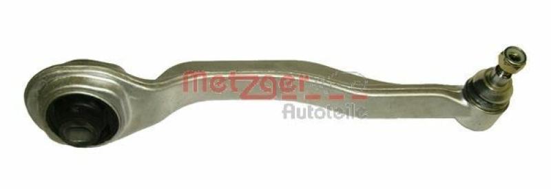 METZGER Track Control Arm KIT +