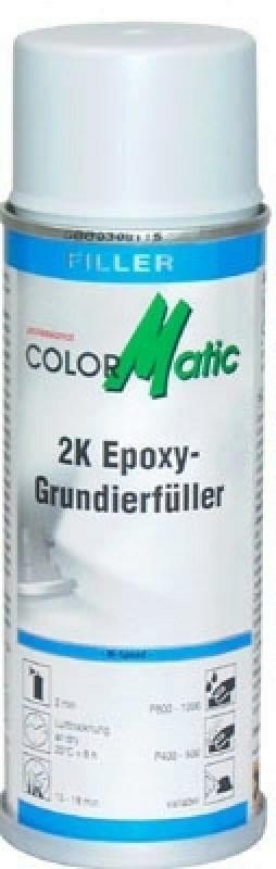 COLORMATIC 2K Epoxy Grundierfüllung 200ml