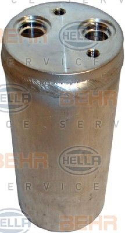 HELLA Trockner, Klimaanlage