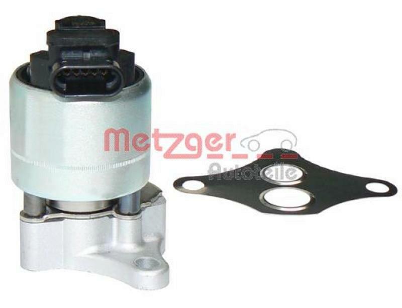 METZGER AGR-Ventil