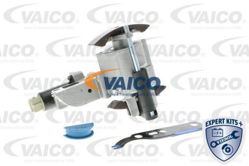 Steuerventil, Nockenwellenverstellung Original VAICO Qualität