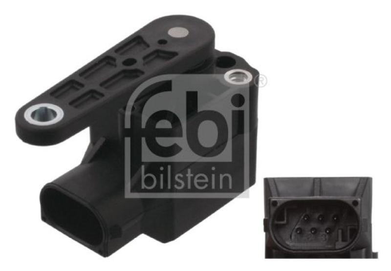 FEBI BILSTEIN Sensor, Xenonlicht (Leuchtweiteregulierung)