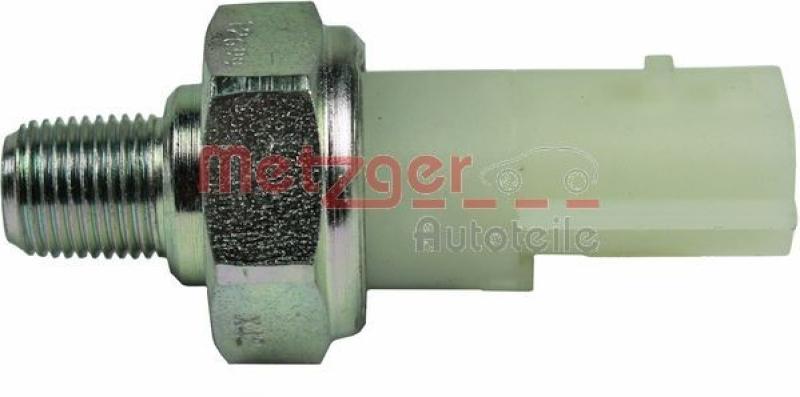 METZGER Öldruckschalter