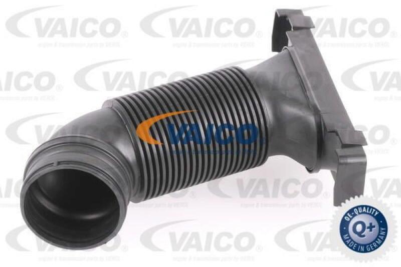 Vaico V10-250 Erstausrüsterqualität MADE IN GERMANY Saugrohr Luftversorgung Q