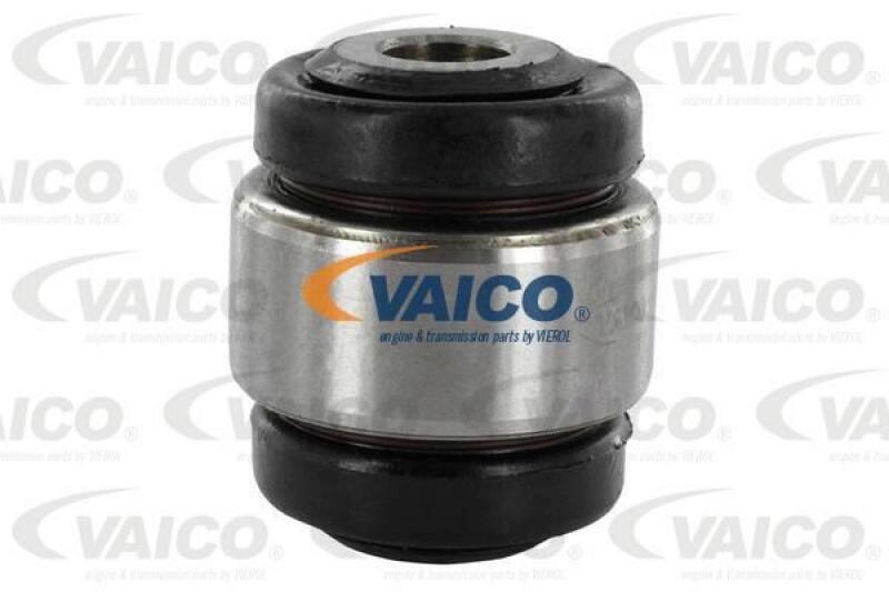 Lagerung, Radlagergehäuse Original VAICO Qualität