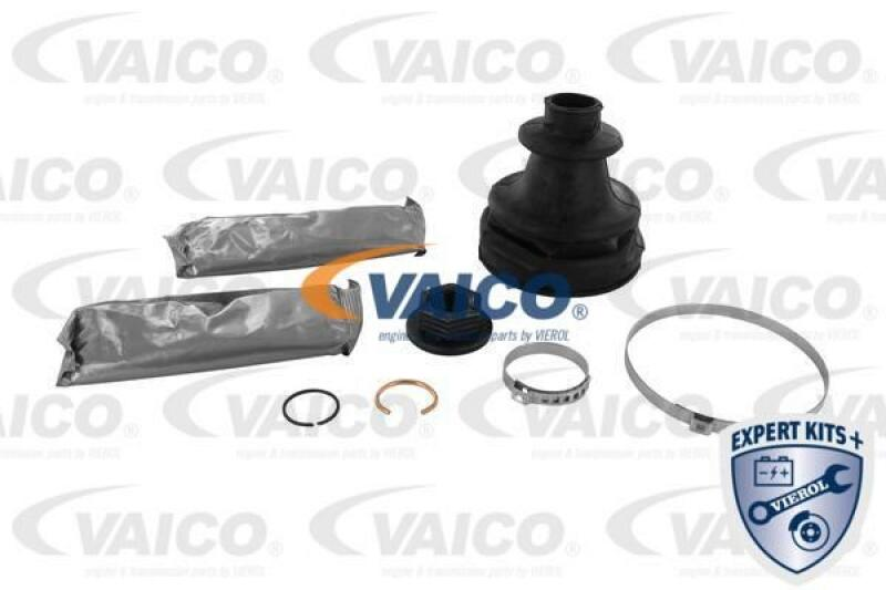 Faltenbalgsatz, Antriebswelle Original VAICO Qualität