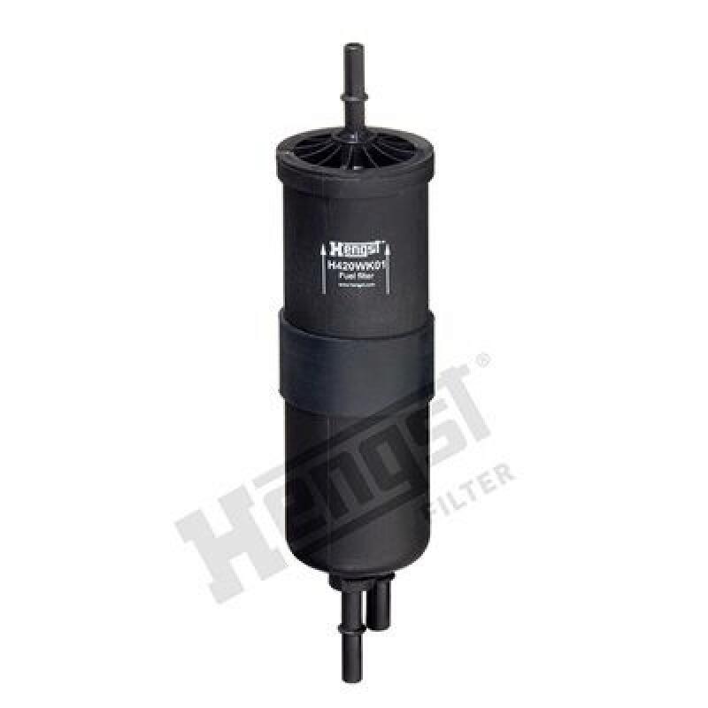 HENGST FILTER Fuel filter
