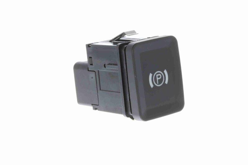 Schalter, Feststellbremsbetätigung Original VEMO Qualität
