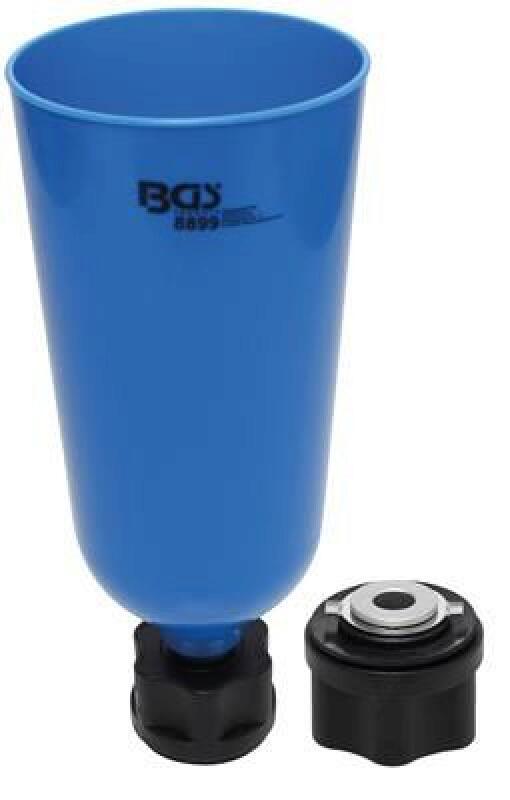 BGS Öl-Einfülltrichter