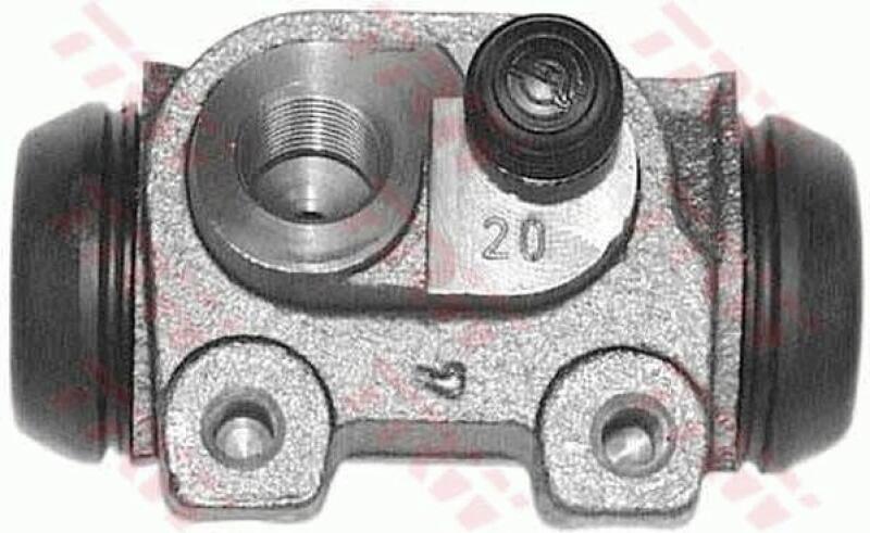 WGR OPTIMAL Stabilager FORD GALAXY 7V8, 7V9 SEAT ALHAMBRA VW SH F8-5407