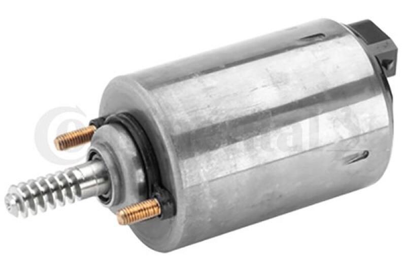 VDO Stellelement, Exzenterwelle (variabler Ventilhub)