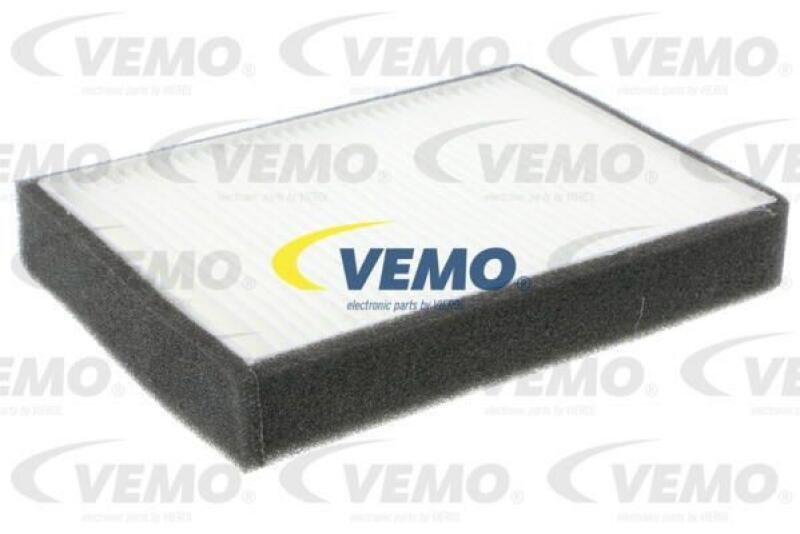 Filter, Innenraumluft Original VEMO Qualität