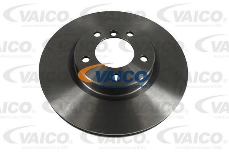Bremsscheibe Original VAICO Qualität