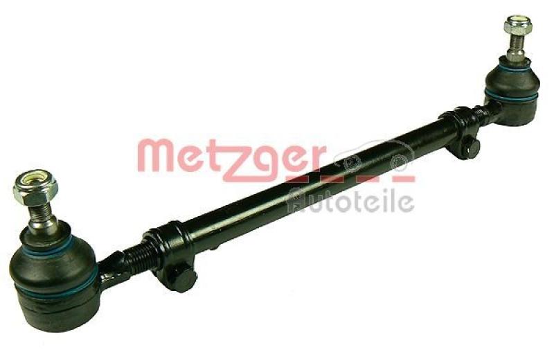 METZGER Spurstange KIT +
