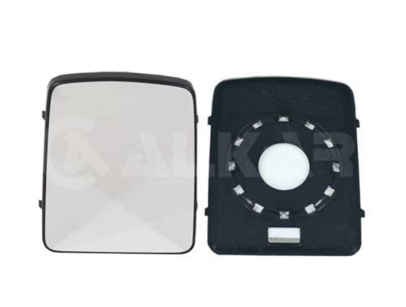 spiegelglas links od rechts f r opel movano nissan. Black Bedroom Furniture Sets. Home Design Ideas