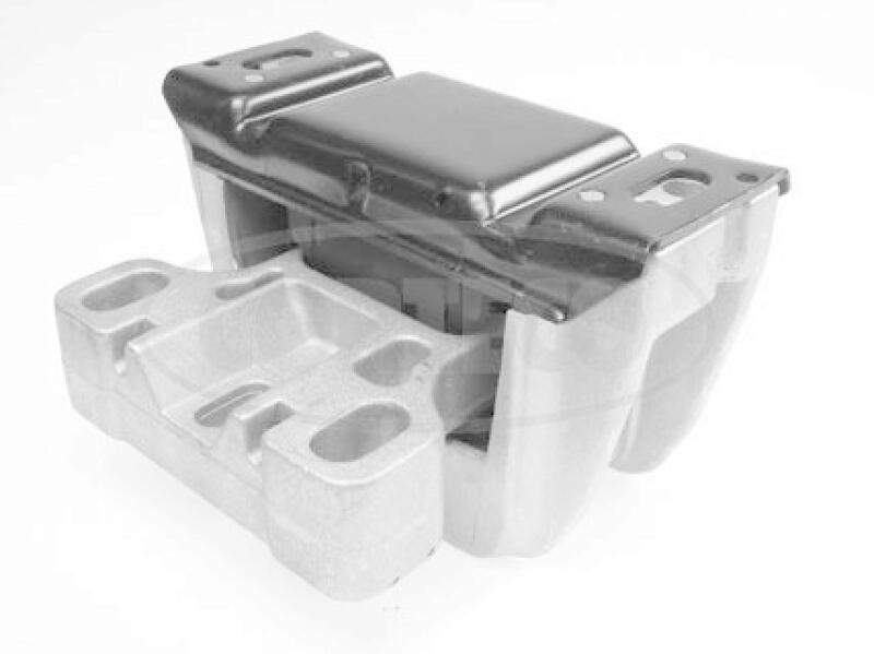 CORTECO Lagerung, Schaltgetriebe