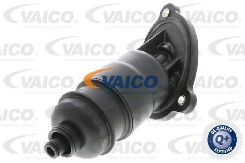 Hydraulikfilter, Automatikgetriebe Q+, Erstausrüsterqualität