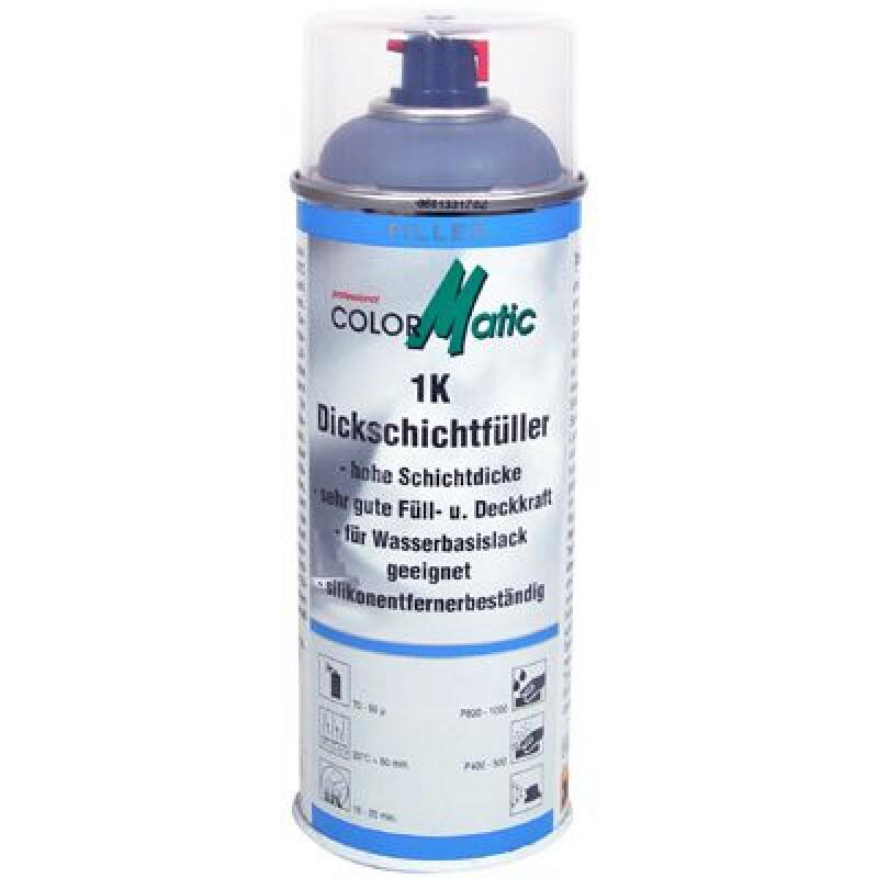 Colormatic Füller 400ml