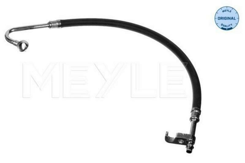 MEYLE Hydraulikschlauch, Lenkung MEYLE-ORIGINAL Quality
