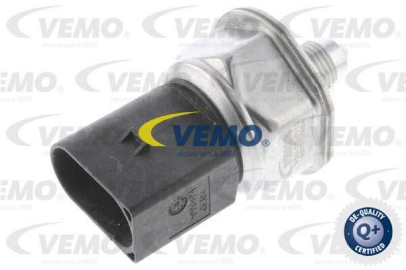 Sensor, Kraftstoffdruck Q+, Erstausrüsterqualität