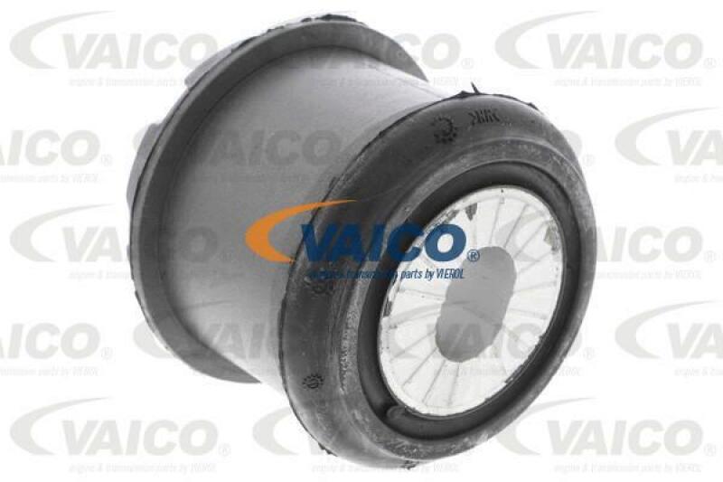 Lagerung, Automatikgetriebeträger Original VAICO Qualität