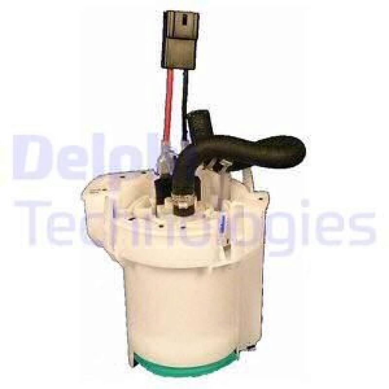 DELPHI Kraftstofffördermodul