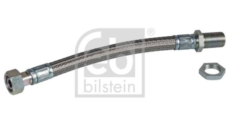 FEBI BILSTEIN Druckleitung, Druckluftkompressor
