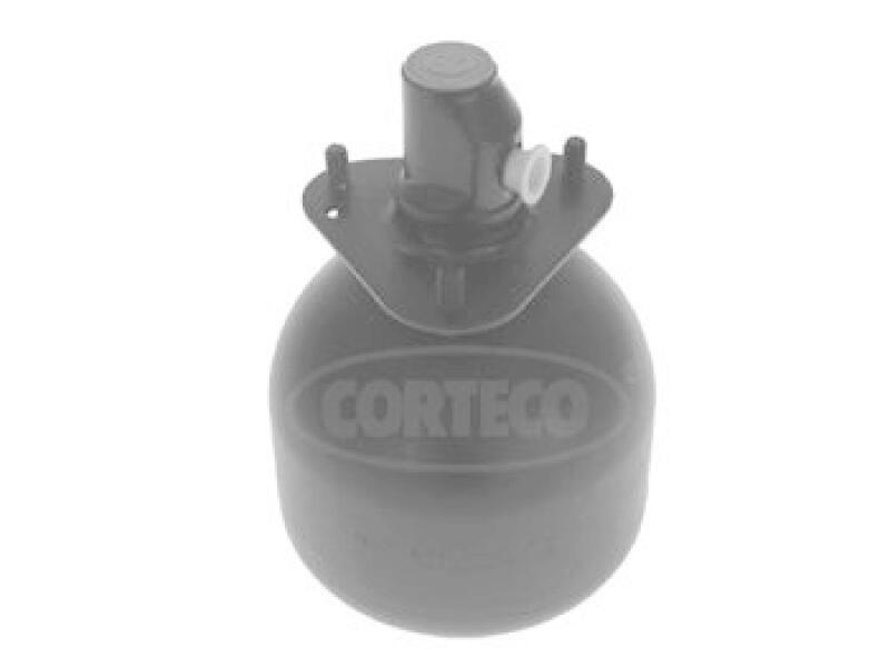 CORTECO Druckspeicher, Federung/Dämpfung