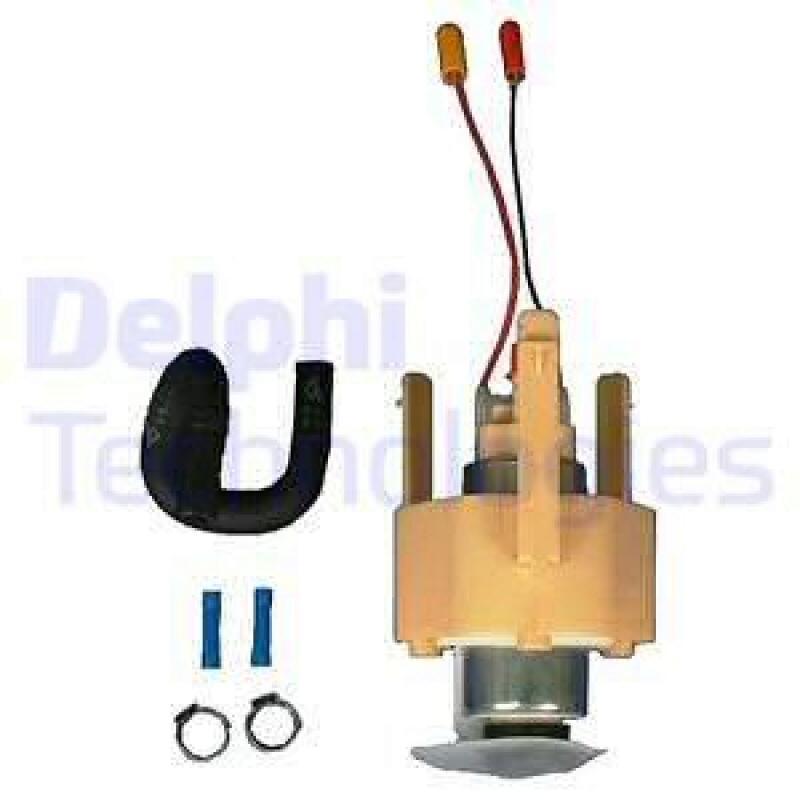 DELPHI Reparatursatz, Kraftstoffpumpe