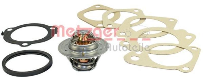 METZGER Zubehörsatz Feststellbremsbacken   für Hyundai i20 Sonata IV Getz