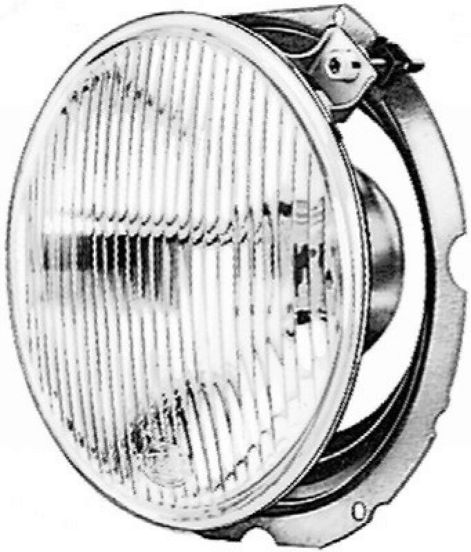 HELLA Fernscheinwerfer
