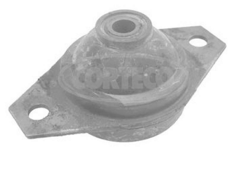 CORTECO Lagerung, Motor