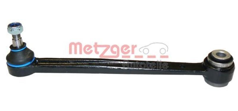 METZGER Stange/Strebe, Radaufhängung KIT +