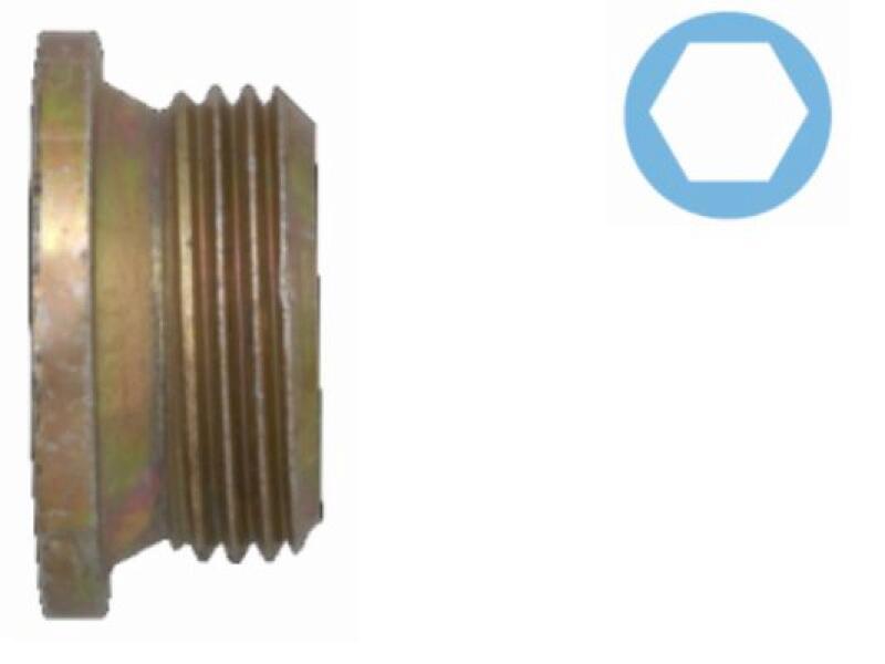 CORTECO Verschlußschraube Ölwanne Ölablassschraube